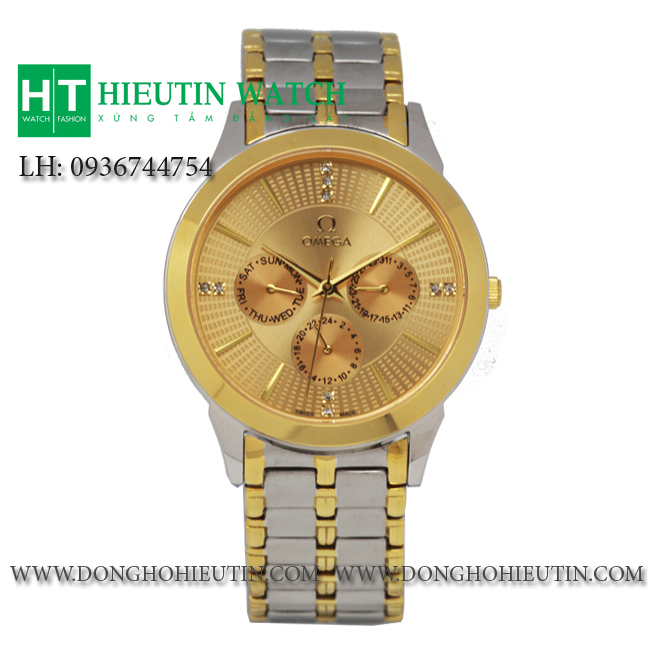 Giảm 20% đồng hồ Rolex Omega Tissot Rado Longines cao cấp - 39