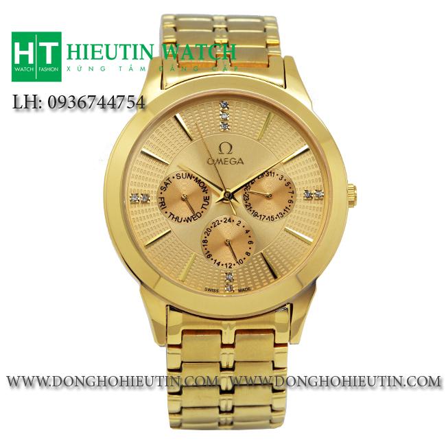Giảm 20% đồng hồ Rolex Omega Tissot Rado Longines cao cấp - 40
