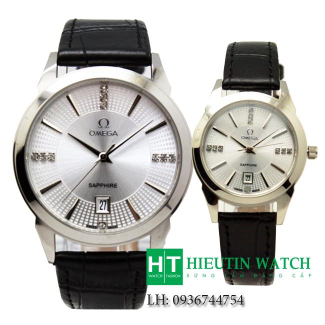 Giảm 20% đồng hồ Rolex Omega Tissot Rado Longines cao cấp - 41