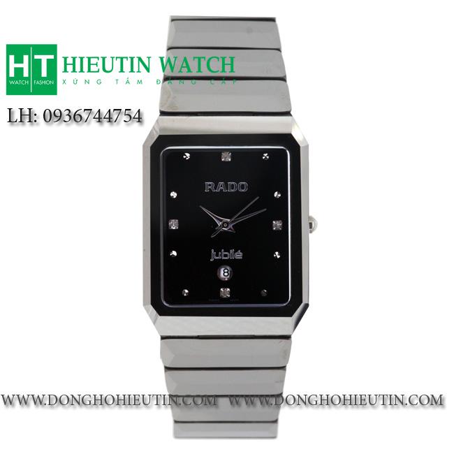 Giảm 20% đồng hồ Rolex Omega Tissot Rado Longines cao cấp - 27