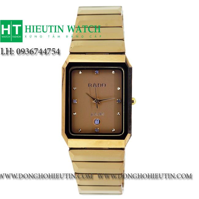Giảm 20% đồng hồ Rolex Omega Tissot Rado Longines cao cấp - 26