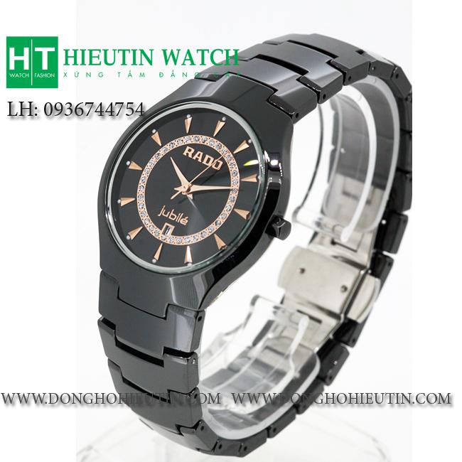 Giảm 20% đồng hồ Rolex Omega Tissot Rado Longines cao cấp - 29