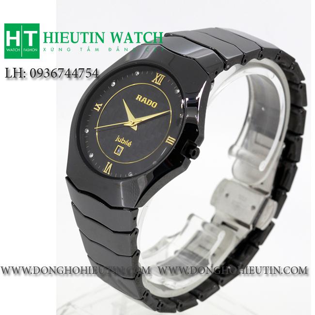 Giảm 20% đồng hồ Rolex Omega Tissot Rado Longines cao cấp - 28