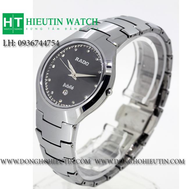 Giảm 20% đồng hồ Rolex Omega Tissot Rado Longines cao cấp - 32