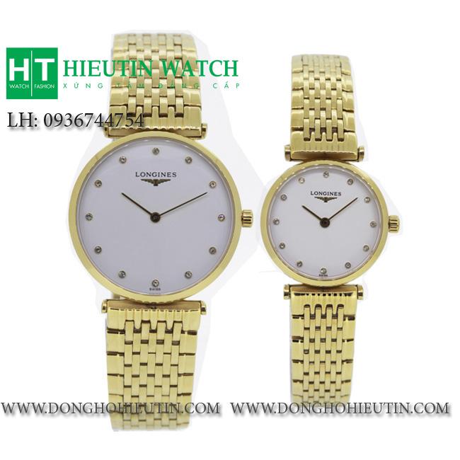 Giảm 20% đồng hồ Rolex Omega Tissot Rado Longines cao cấp - 13