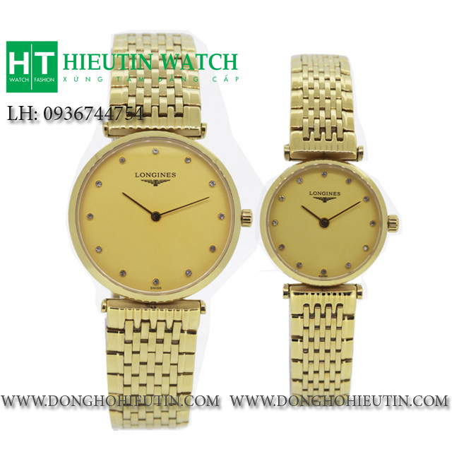 Giảm 20% đồng hồ Rolex Omega Tissot Rado Longines cao cấp - 14