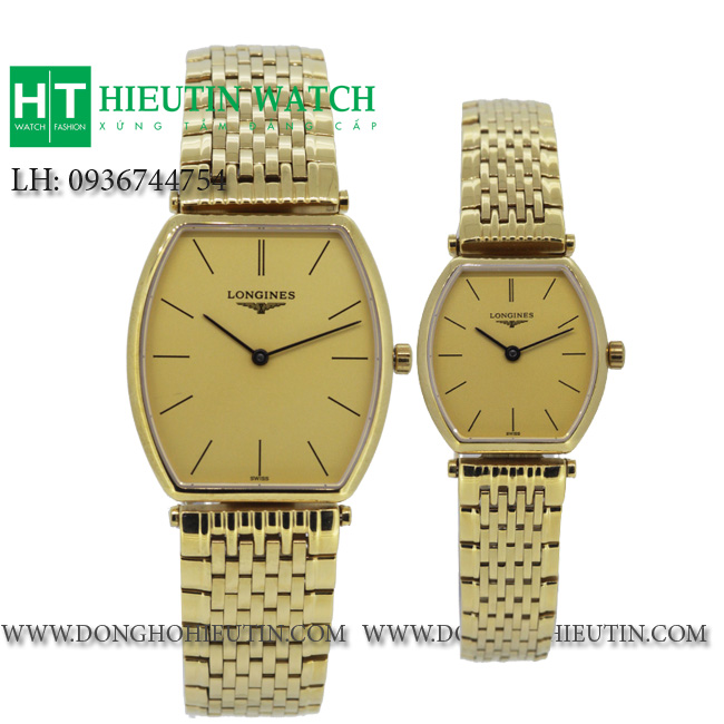 Giảm 20% đồng hồ Rolex Omega Tissot Rado Longines cao cấp - 19