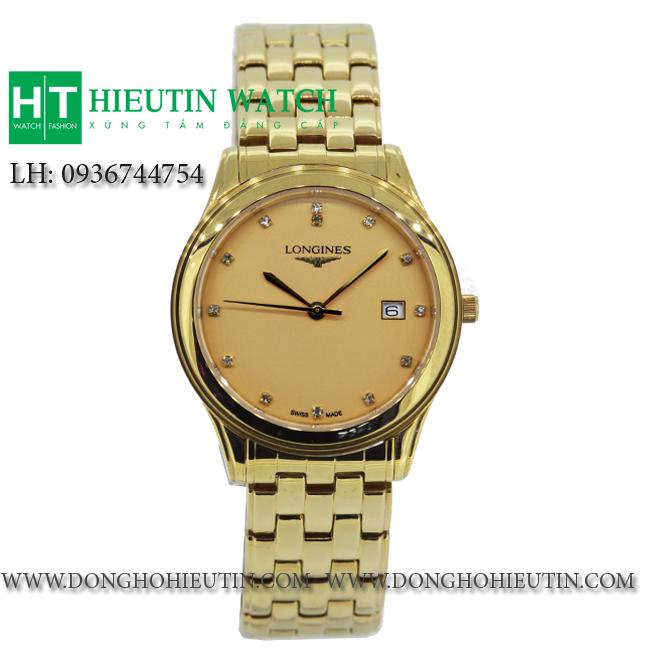 Giảm 20% đồng hồ Rolex Omega Tissot Rado Longines cao cấp - 23