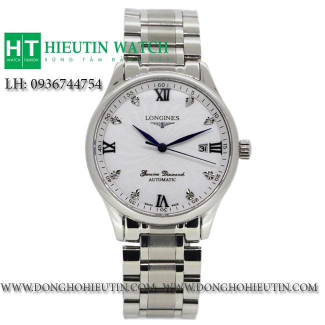 Giảm 20% đồng hồ Rolex Omega Tissot Rado Longines cao cấp - 17