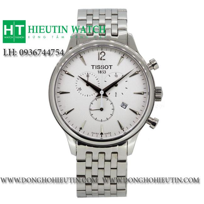 Giảm 20% đồng hồ Rolex Omega Tissot Rado Longines cao cấp - 4
